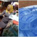 Inspiring Story Of Female University Student Who Sells Sachet Water To Fund Her Education Pops Up Online