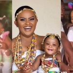 Nana Ama Mcbrown Finally Reacts To Her Kissing Baby Maxin Backlash – VIDEO