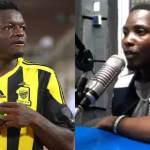 Sulley Muntari's worker who got his hand amputated whiles working for him cries for help