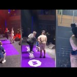 Man Proposes To His Girlfriend During Teni's Performance At Billionaire Concert In London