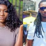 Respect Yourself Jealous Old Man – Wendy Shay Replies Kwaisey Pee After Saying She Is Not Worth A Collabo With Him-