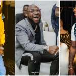I'm Tired Of Taking Care Of People, I'm Going To Be Selfish Going Forward- Davido Declares