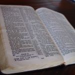 Ghanaians Foolishly Search For Hair In Bible To Cure Coronavirus As Prescribed By Prophet