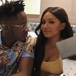 Has Mr Eazi Engaged His Girlfriend Temi Otedola? Photos Of Her In A Gold Ring On Her Left Hand Leaves People Wondering