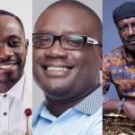 General Manager Of Accra Fm And No.1 Fm Reveals Okyeame Kwame Will Take Ambolley To Court Next Week