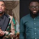 Video: Obofour Is The Bulldozer In Preaching – Kofi Asamoah Showers Praises On Obofour
