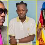 """LEAKED: Shatta Wale's """"Mansa Musa"""" Song Released By Yaaba Yaw"""