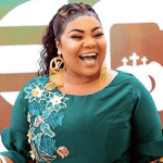 I Will Support My Husband In Transforming Ghana If NPP Wins – Empress Gifty Adorye Pledges