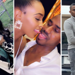"""You Stood By Me When I Was So Broke And Even Bought My Plane Ticket When I Was Coming To Pay Your Bride Price""- Ibrah One Celebrates His Supportive Wife"