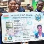 Court grants NIA permission to continue Ghana Card Registration amid Coronavirus outbreak
