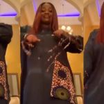 VIDEO: Jackie Appiah puts her plush living room on display