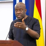 'We Have Identified Sources of Funding to Western Togoland Secessionists' – Oppong Nkrumah
