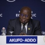 A country that invests $100 million in a cathederal and not a medical research, can only pray in times of a Global pandemic- Manesseh Azure to Akufo Addo