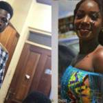 Photo of the lady who gave Sammy the BJ that made Nana Ama ditched him pops up