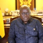 'We Build While NDC is Only Good At Destroying'– Akufo-Addo