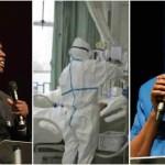 God told me the world would go on compulsory holiday over Coronavirus outbreak – Pastor Adeboye