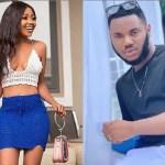 Akuapem Poloo Confirms She's Dating Regina Daniels' Ex-Boyfriend Somadina