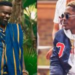 Beef Reloaded: 'Stop Fooling, I Don't Have Time For You'- Sarkodie Tells Shatta Wale & Calls Him Emotional Singer