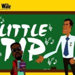 "Shatta Wale Finally Replies Sarkodie's Advice With New Song, Titled ""Little Tip"" – Audio Slide"