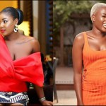 Salma Mumin To Follow Fella Makafui's Footsteps By Going Into Music(+Screenshot)