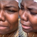 Because Of Coronavirus, My Boo Can't Touch, Hug Or Cuddle With Me – Teni Laments (+Video)