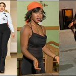 Thank God For Plastic Surgery, I Would Have Ended Up With A Flat Ass And An Ugly Body- Tonto Dikeh