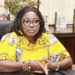 Stop Coming To My House For Food – Gender Minister