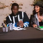 Stonebwoy Mentions Keri Hilson As Favourite Feature On 'Anloga Junction' Album