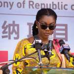 'It's Not Likely We Can Build All The 88 Hospitals Within One Year' – Ursula Owusu Contradicts Nana Akufo Addo