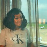 Video: Jackie Appiah's House Get Flooded After Heavy Downpour?