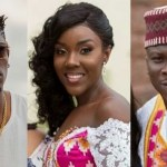 Stonebwoy Calls Shatta Wale 'Champion' For Supporting His Anloga Junction Album- Dr Louisa Reacts