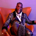 Video: 'Nigerians Will Suffer More Than This' – Burna Boy