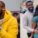 Davido Causes Outrage On Social Media After Calling Mercy Johnson, Husband Wicked People