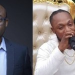 Journalist Insults Keche Andrew's Wife For Saying She's Earns $700M Annually Which Ultimately Makes Her The Richest Woman In Africa