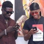 My Time Never End – Kuami Eugene Replies A Fan Who Thought He Was Jealous Of Kidi's Two Hits, Enjoyment And Say Cheese