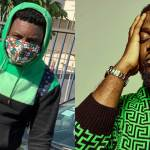 Music producer, King of Accra reacts to Ball J's diss song to Sarkodie