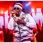 'Gov't LIED, They Paid Shatta Wale, Kuame Eugene, Others For Covid-19 Virtual Concert'- Captain Smart