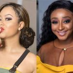 Nadia Buari Sends Warm Words To Nigerian Actress Ini Edo On Her Birthday