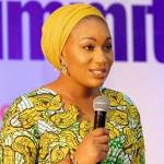 Samira Bawumia sends message to stubborn Ghanaians bent on defying lockdown rules