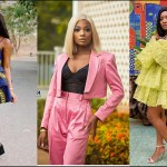 Simi Is One Of A Kind, And I Can't Wait To Do A Song With Her- Efya Reveals