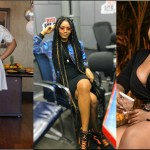 Moesha Is Not In Talking Terms With Me Because Of My Former Manager- Eshun Discloses (+Video)