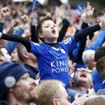 Premier League Set To Restart On 17 June; Games To Be Played Behind Closed Doors