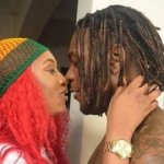 'Cynthia Morgan Killed Her Career After Getting Romantically Involved With Burna Boy'- Fan Says
