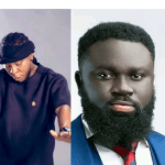 'Edem Sleeps A Lot, That's Why He's Not On Shatta Wale, Stonebwoy And Sarkodie's Level'- George Britton Spits Fire On Edem