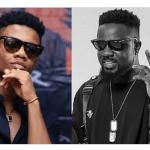Kidi Finally Apologizes To Sarkodie After Fans Blasted Him For Making Derogatory Comments About King Sark