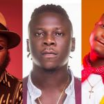 Stonebwoy Has Expressed He Didn't Like It When I Collaborated With Kelvynboy – Manifest