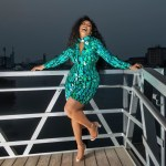 Nigerian Actress Omotola Jalade Ekeinde Celebrates 25 Years In Nigerian Entertainment Industry