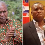 'We'll Jail Mahama Before December Polls'- Wuntumi Says Over Airbus Scandal