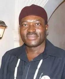 Kanayo o Kanayo 'curses' those who have been calling him a ritualist