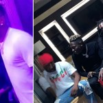 Shatta Wale And R2bees Hit The Studios To Record The Banger Of The Year(Video)